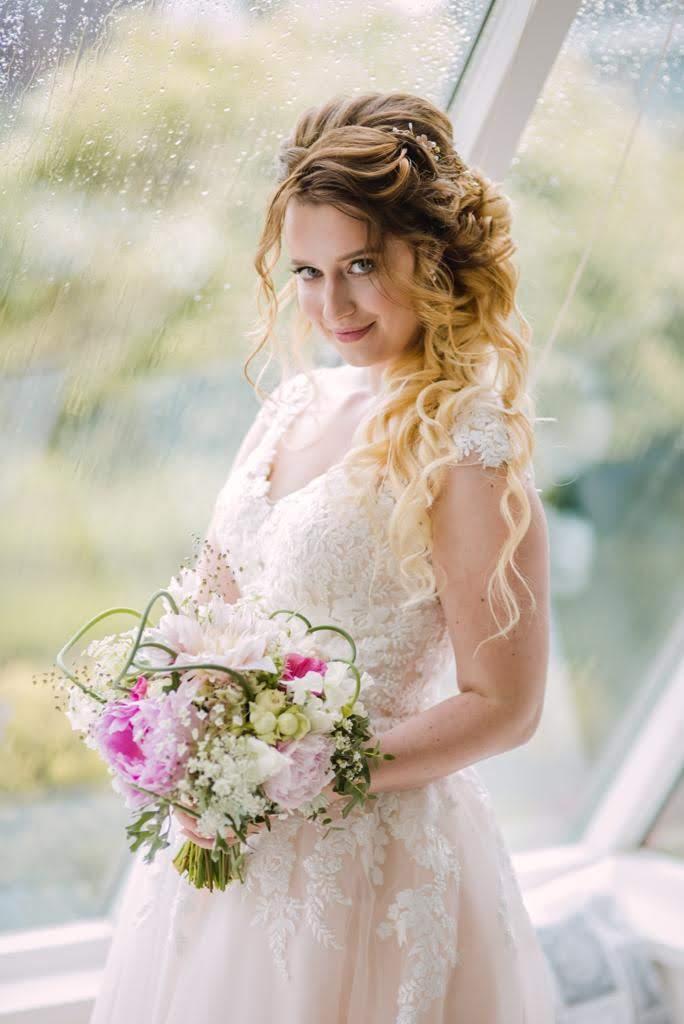 Bruid Charlene