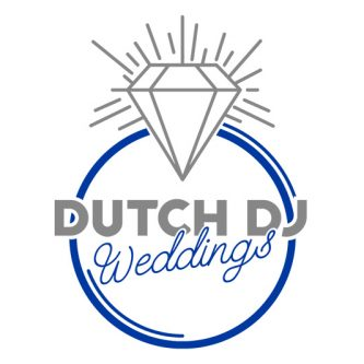 Dutch DJ Wedding