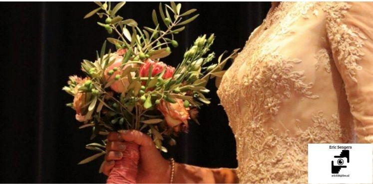 Brug Huwelijk