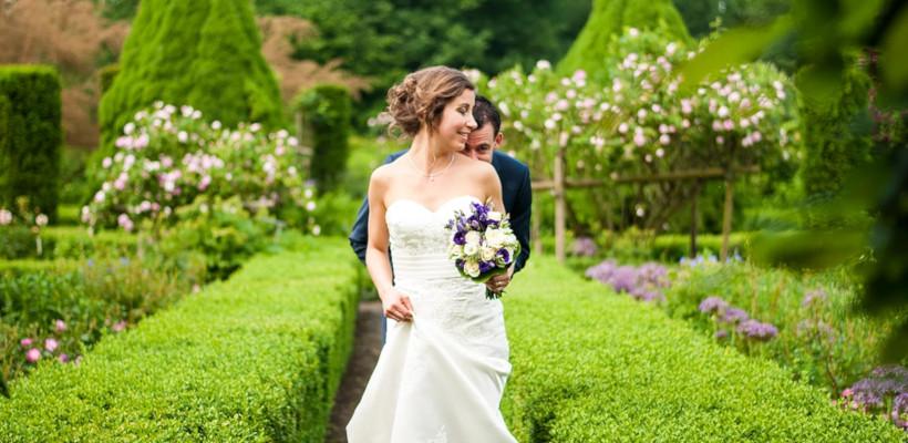Huwelijksfotograaf Noord-Brabant