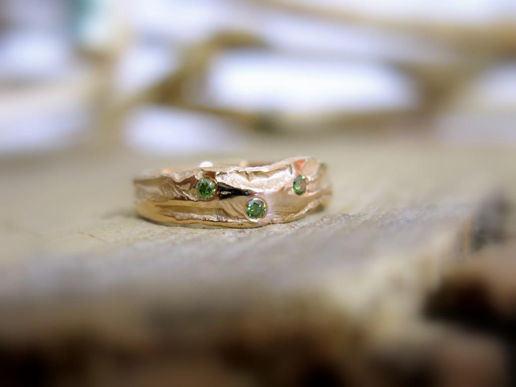 Liesbeth Busman ring