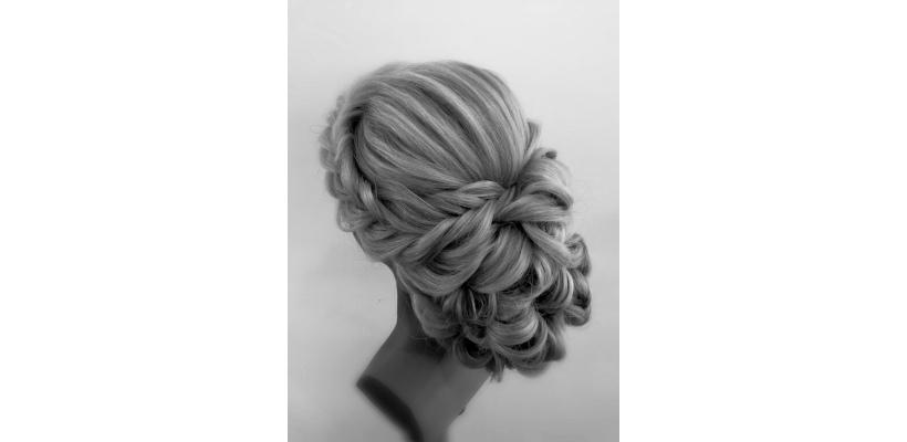 Kim de Beer Hair & Make-up Artist