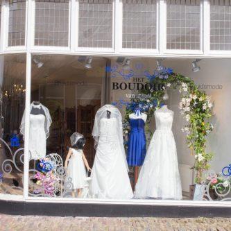 Bruidswinkel Het Boudoir van LijfStyle