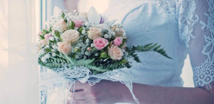 De Nobel Bruidsboeketten