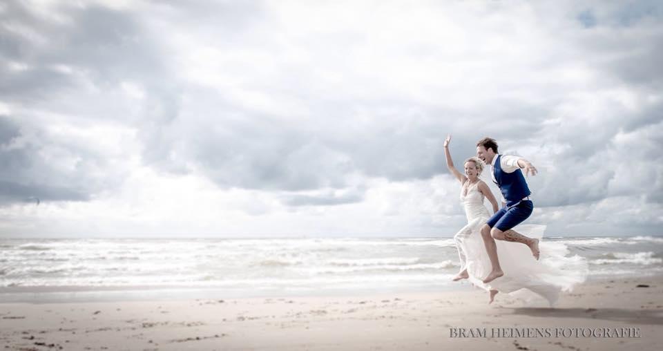 Jump for joy! | Bram Heimens Fotografie