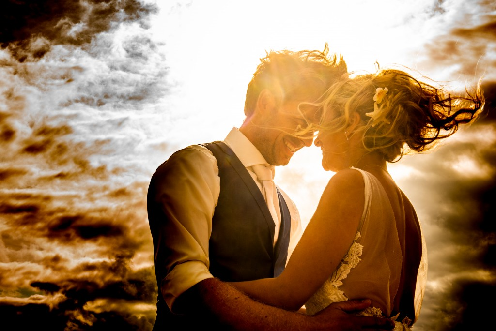 I love you to te moon and back! | Bram Heimens Fotografie