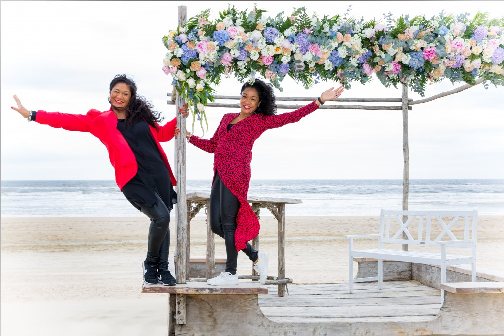 Weddingcoach Thessa & Eventprofessional Wendy