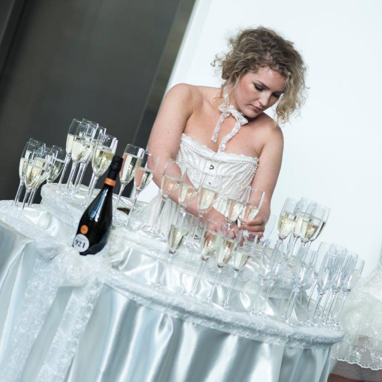 Welcome Bubbles! | Blue Jam Photograpy