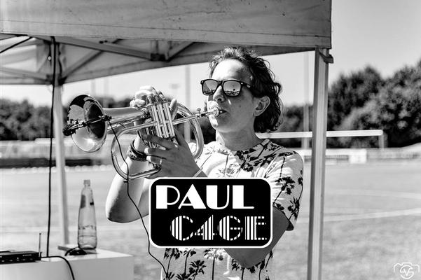 DJ & Trompettist in één