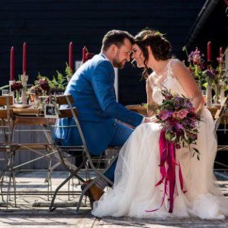 Wedding Florist Simone – De Bloemenhof