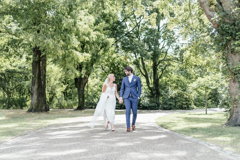 Bruidsfotograaf of trouwfotograaf nodig