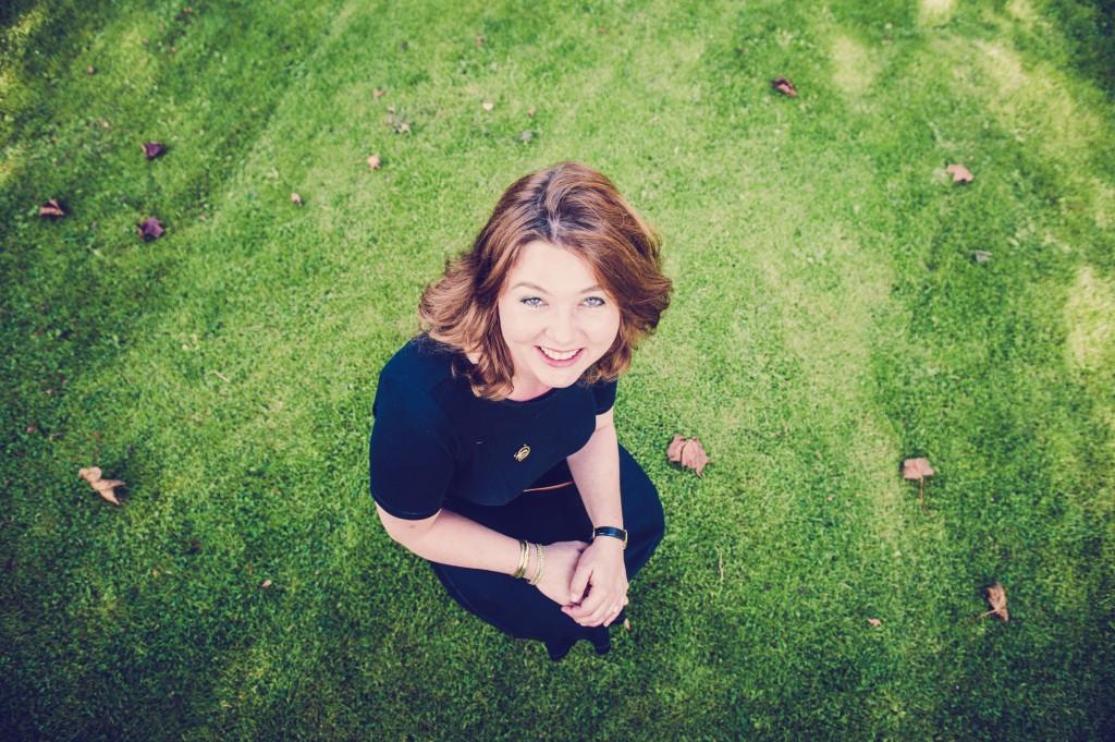 Esther Aalberts-Kalma zelfstandig trouwambtenaar