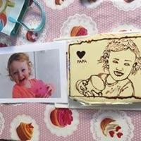 vrijgezellen workshop chocolade portret