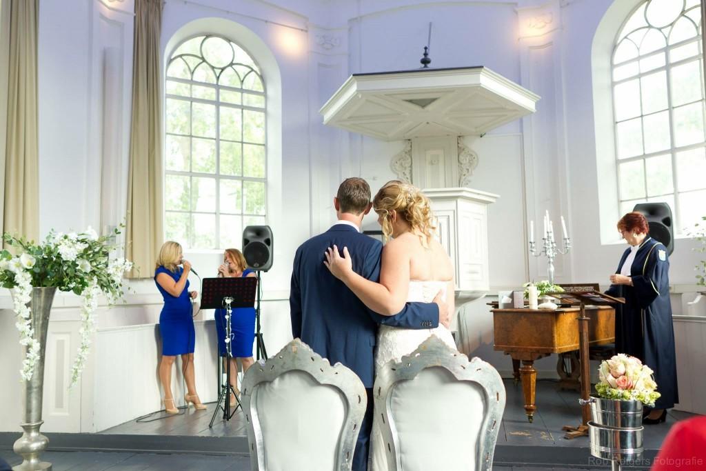 The Weddingsingers foto Rob Rotgers Fotografie