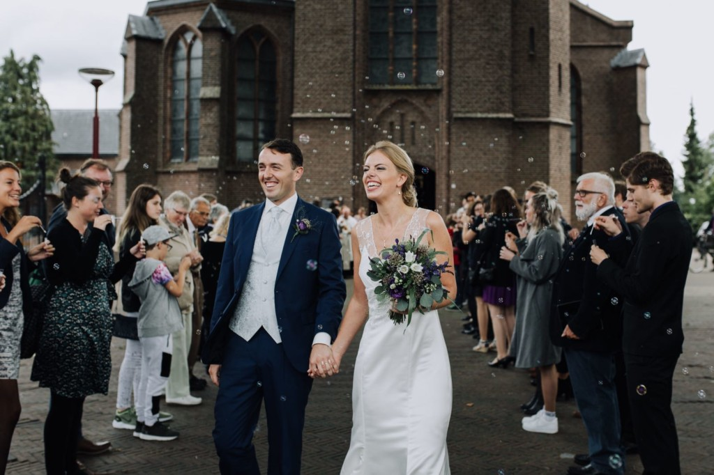 bruid jitske