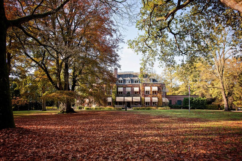 Landgoed Huize Bergen – foto: Linda Ringelberg