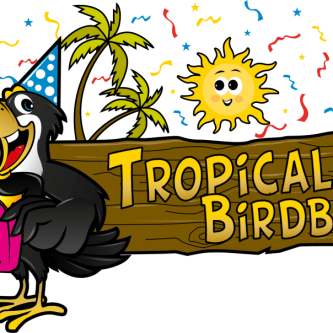 Tropical BirdBox