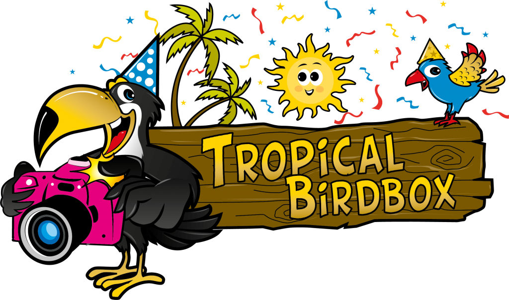 Tropical BirdBox
