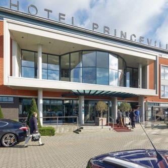 Van der Valk Hotel Breda Princeville