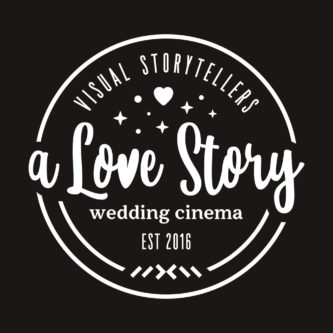 A Love Story wedding cinema