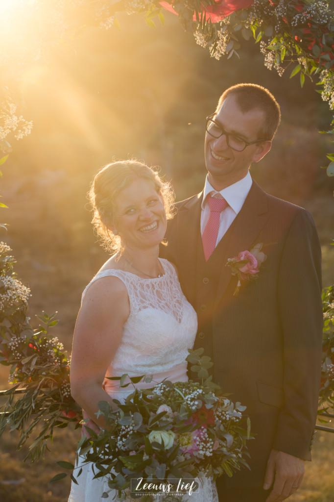 zomer wedding