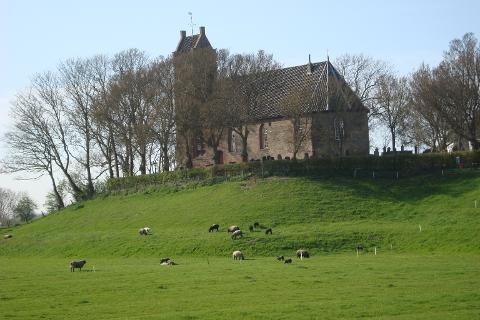 Friese kerk