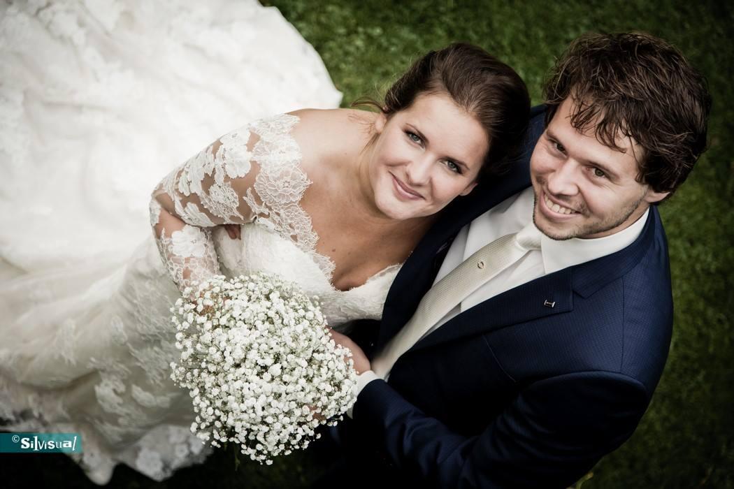 Bruiloft MR & MRS van Nunen