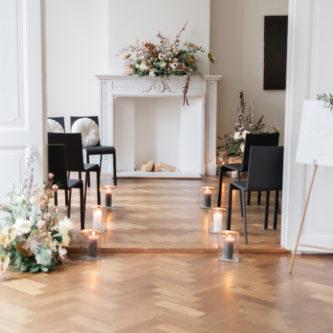 Dana Kiks Weddings & Events