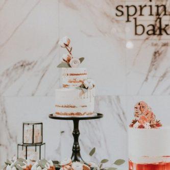 Sprinkles Bakery