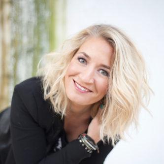 Janneke Jager – de Cabaretière Babs