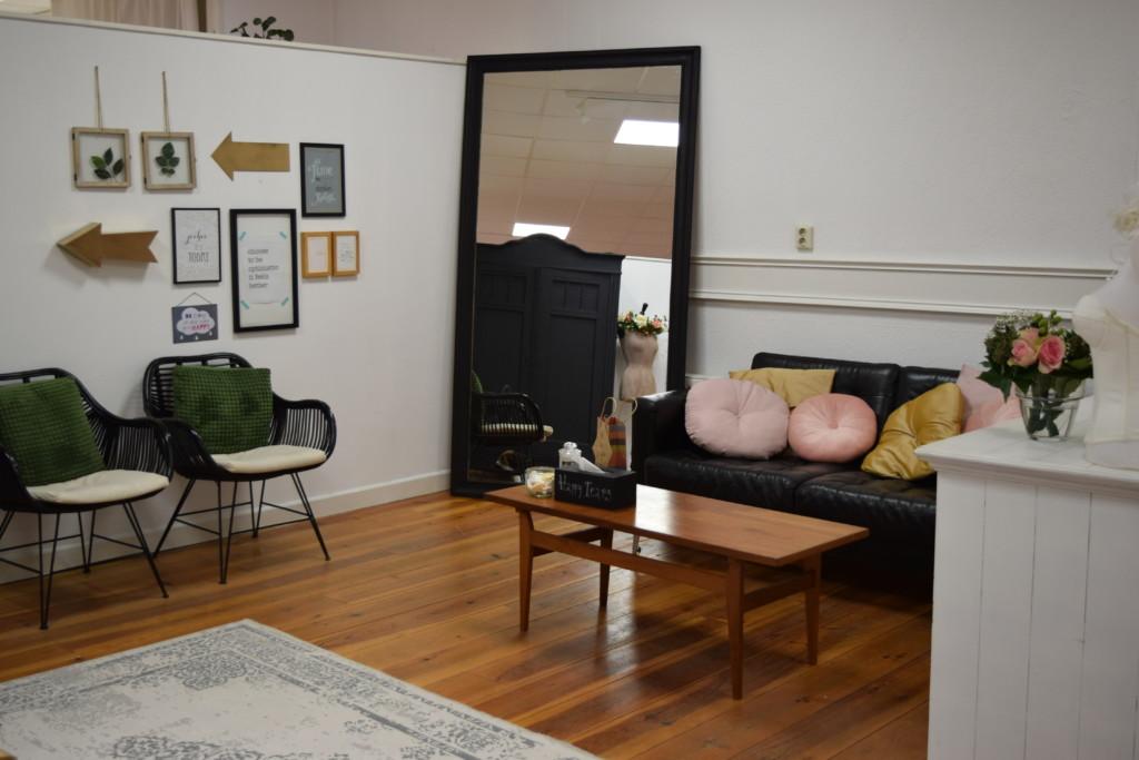 1 van onze paskamers