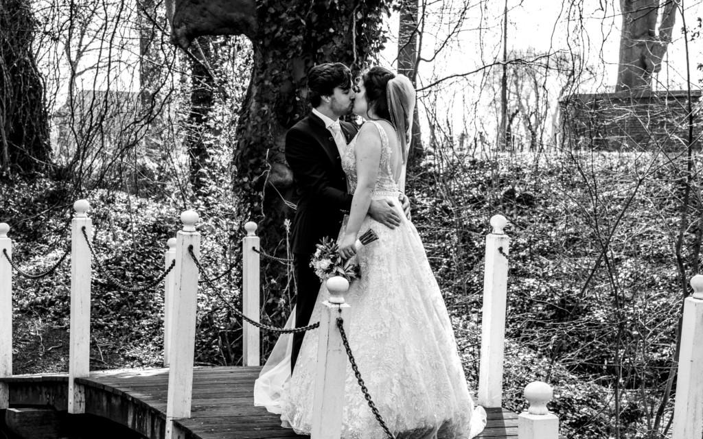 bruiloft Kasteel Wijenburg