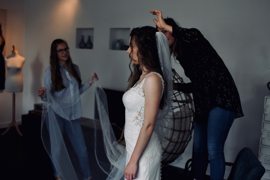 Bruid eline