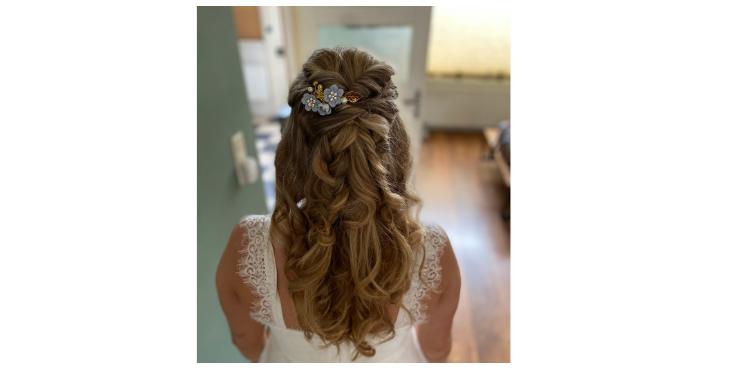 Bruid Edmee