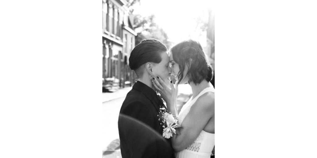 Ongedwongen trouwfotografie Trouwen in Groningen – I Shoot Weddings