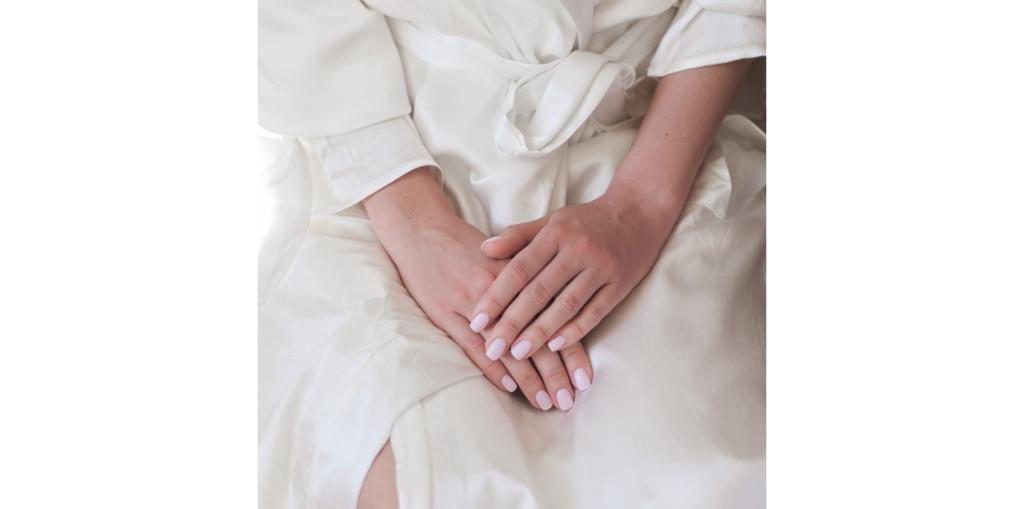 Klaarmaken van de bruid Trouwfotografie I Shoot Weddings