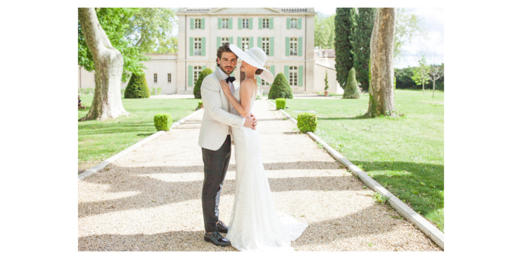 Trouwen in Frankrijk Exclusieve Bruiloft Chateau trouwfotografie – I Shoot Weddings