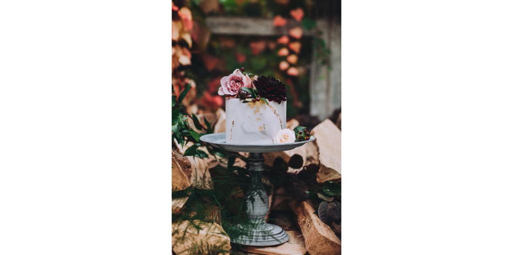 Exclusieve bruidstaart Trouwfotografie I Shoot Weddings