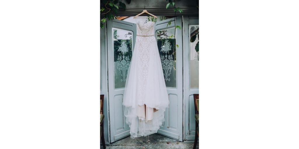 Trouwjurk Bruiloft Rijsbergen de Hazelhof Bruidsfotografie Bruiloft – I Shoot Weddings