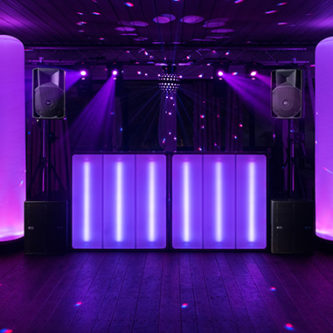 PMD-Events | Bruiloftdeejays