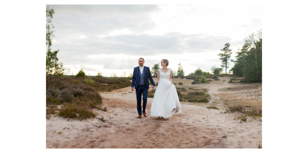 Trouwshoot Maasduinen Victor en Sandra – I Shoot Weddings