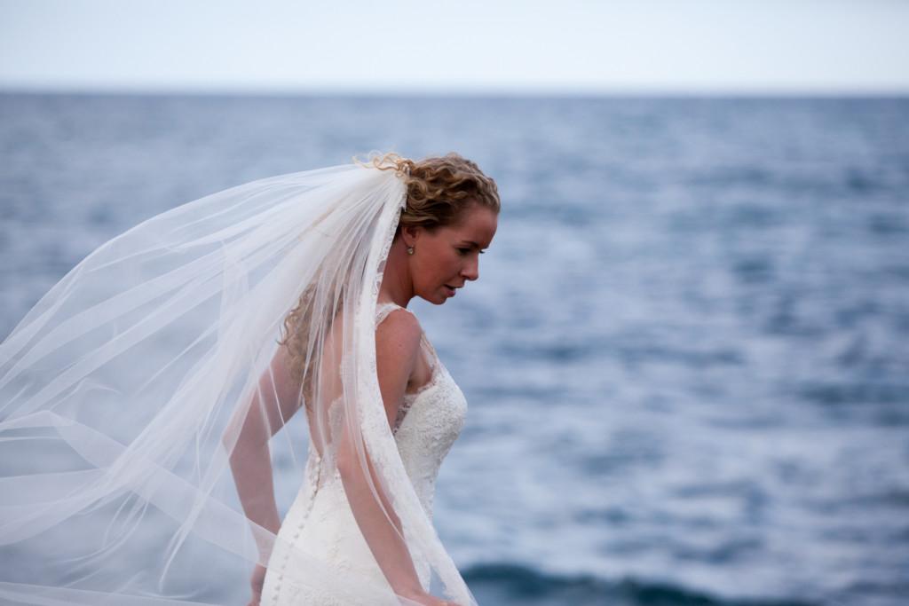 bruid in gedachten