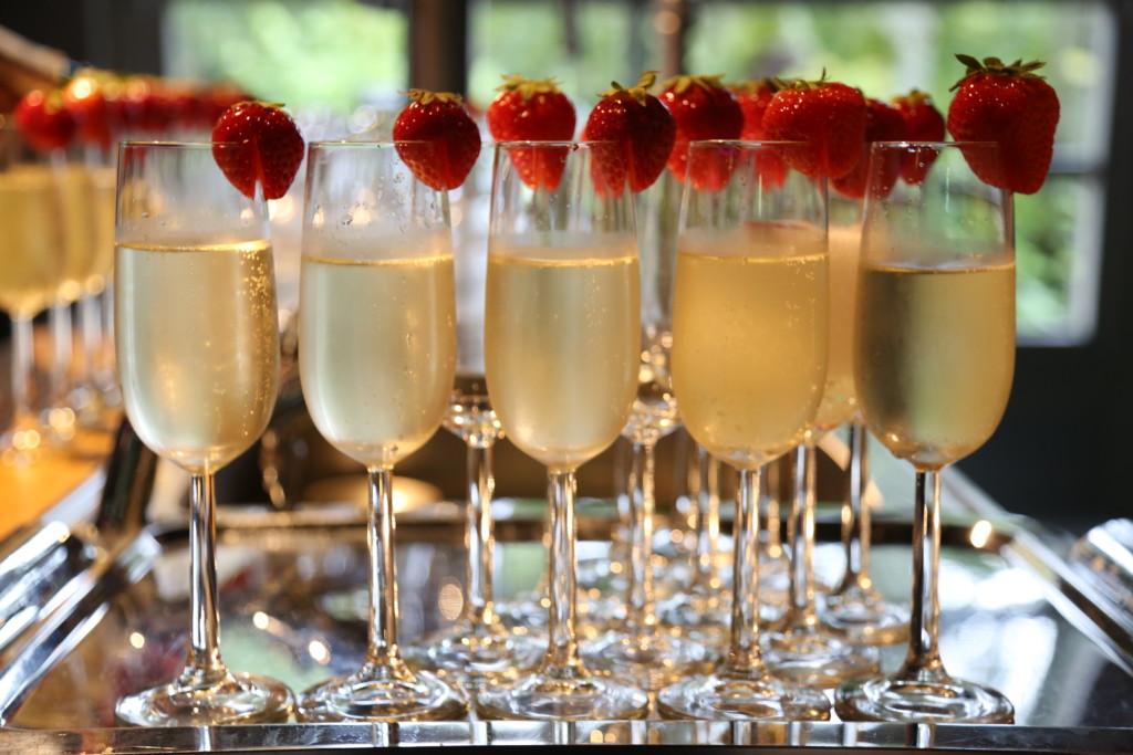Huize Koningsbosch Champagne