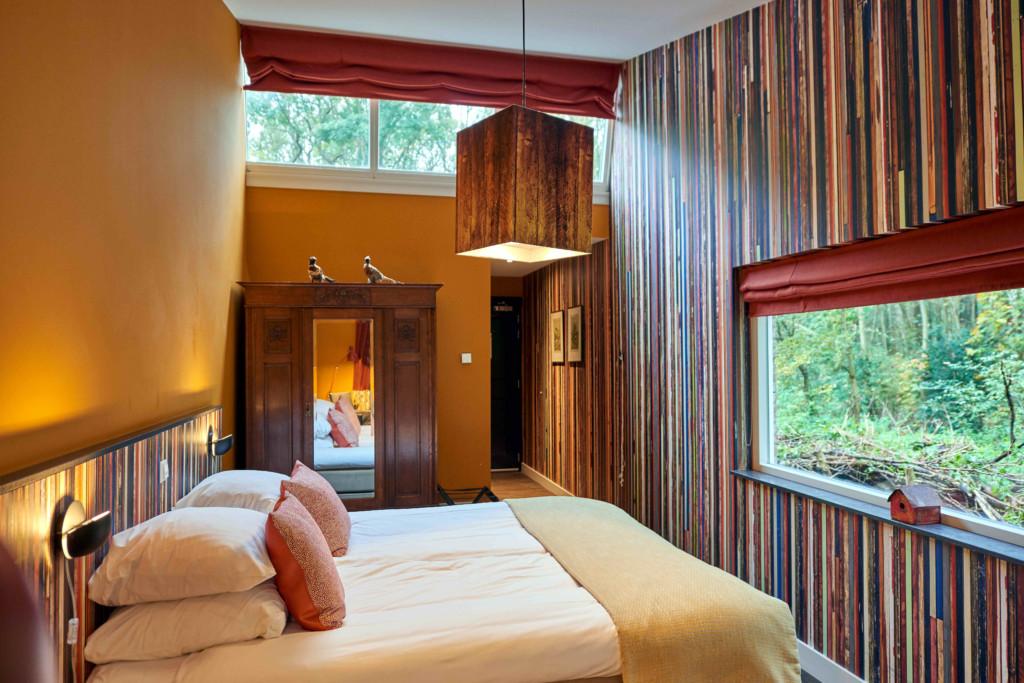 Huize Koningsbosch Bakkums Bos kamer
