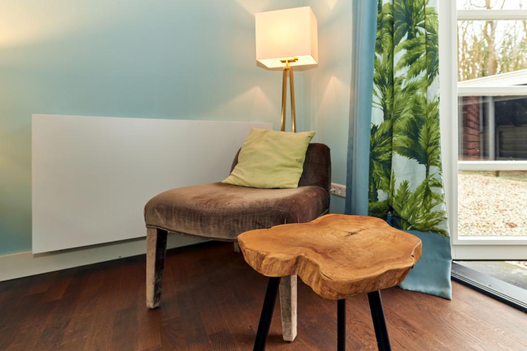 Huize Koningsbosch Tropisch Bos kamer