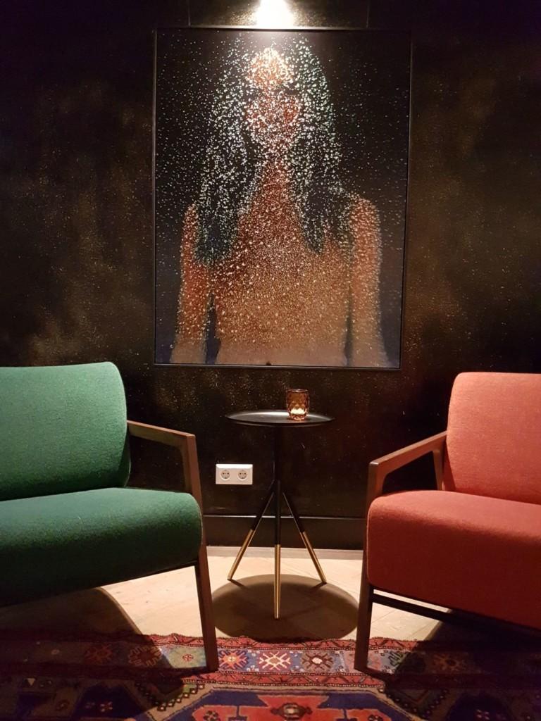 Huize Koningsbosch Lounge