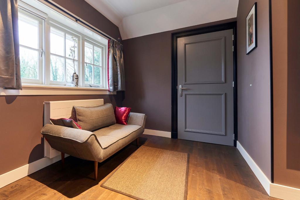 Huize Koningsbosch Bruidssuite chaise longue