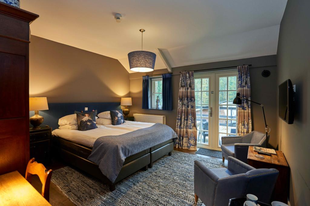 Huize Koningsbosch Hollandse Suite