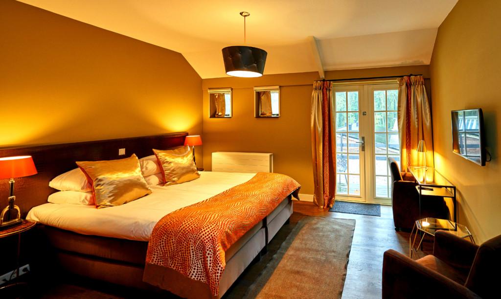 Huize Koningsbosch Hermes Suite