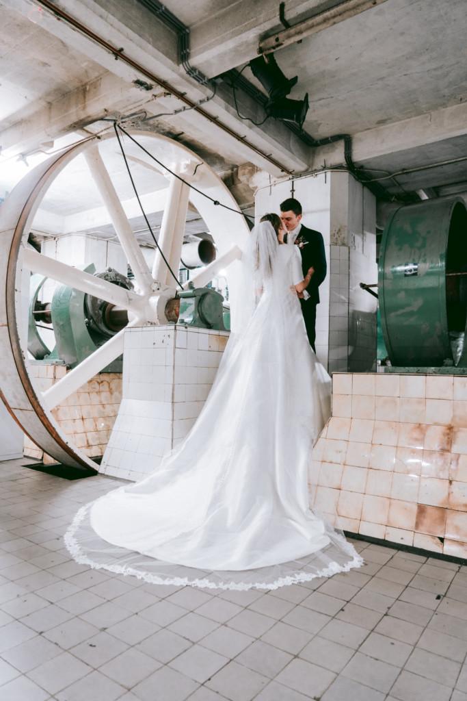 Wedding W & H